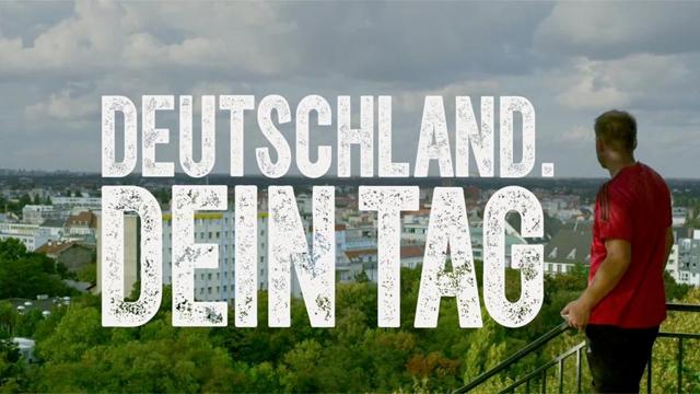 ARD, Deutschland Dein Tag