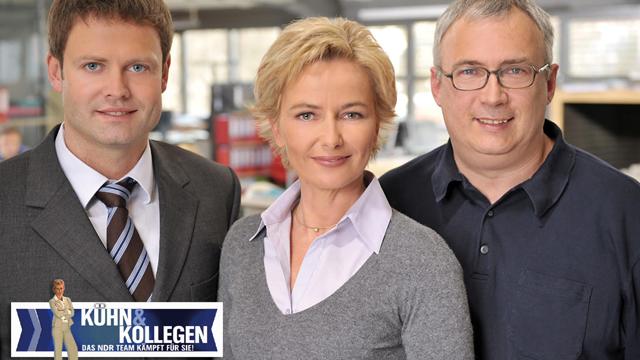 NDR, Kühn & Kollegen